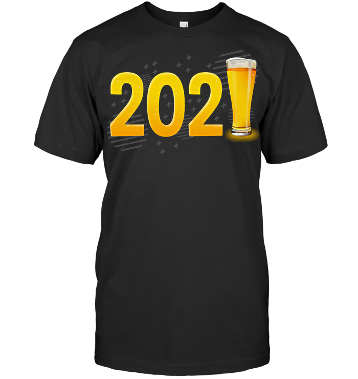 2021 Beer Lover T Shirt - from breakingshirts.com 1