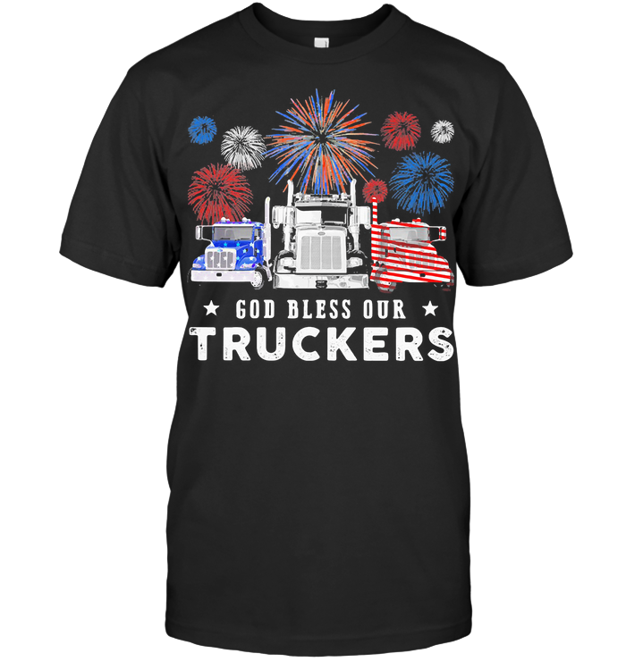Skilled truckers aren't cheap truckers aren't skilled shirt