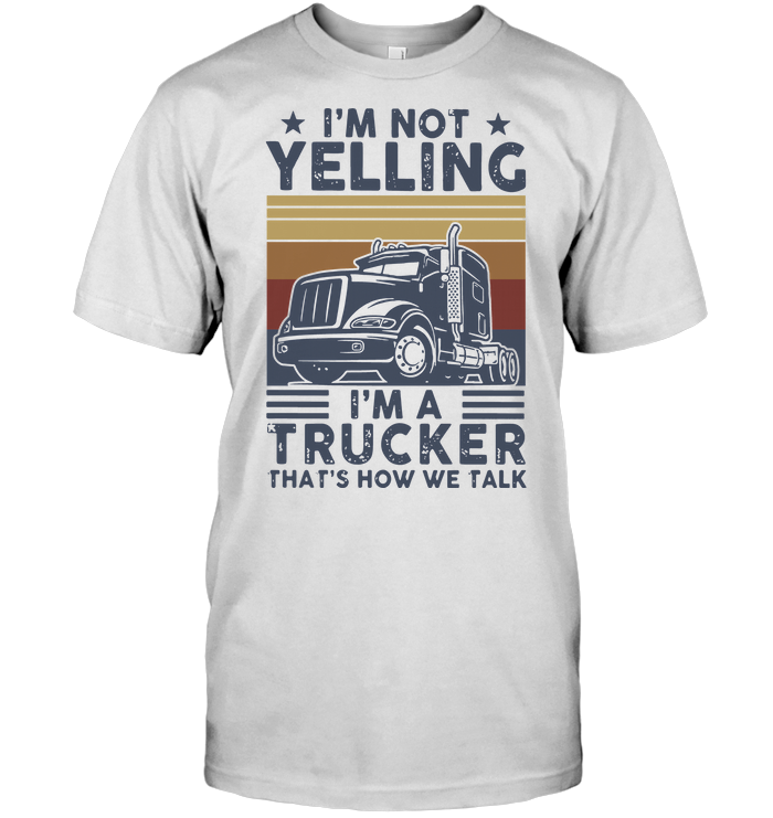 They See Me Mowin They Hatin Car Plows Vintage Retro Unisex