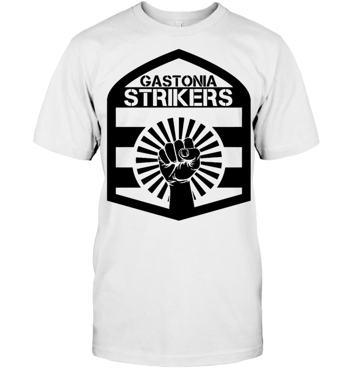 Gastonia Strikers T Shirt